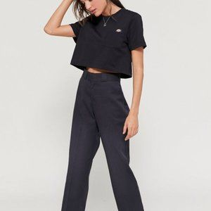 Dickies UO Exclusive High-Waisted Ankle Pants